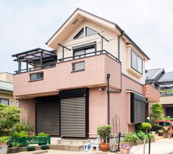 東京都 H様邸